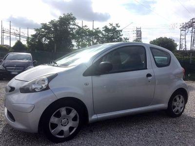 usata Toyota Aygo 1.0 12V SOL MOLTO BELLA GARANTITA