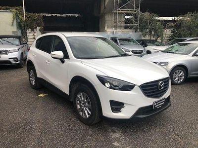 usata Mazda CX-5 2.2L Skyactiv-D 150CV 4WD Evolve