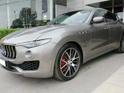usata Maserati Levante V6 430 CV S AWD *UFFICIALE ITALIANA*