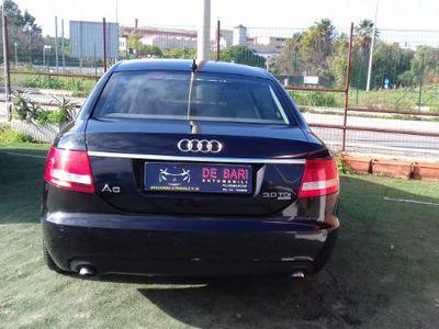 brugt Audi A6 2ª serie - 2006