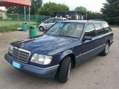usata Mercedes E200 cat Station Wagon Elegance rif. 15279331