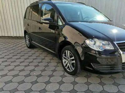 usata VW Touran 1.9 TDI 105CV Highli Ed