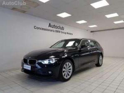 usata BMW 320 Serie 3 Touring d Business Advantage aut. del 2018 usata a Casalgrande