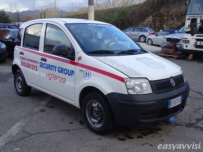 usata Fiat Panda Panda 21.3 MJT DPF Active 2 posti Van