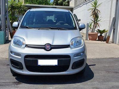usata Fiat Panda 1.2 lounge certificata nuova