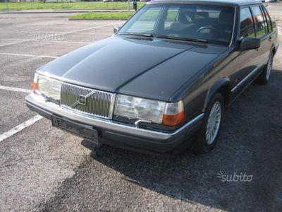 usado Volvo 960 Turbo 16V ASI+CRS Vintage Veloce