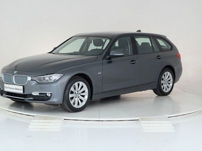 used BMW 316 Touring Serie 3 (F30/F31) d Modern