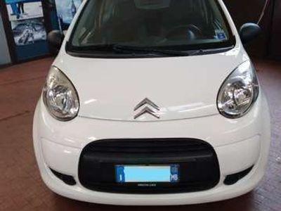 usata Citroën C1 1.0 3 porte Attraction