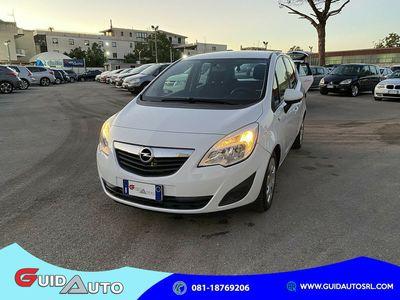 usata Opel Meriva 1.3 Cdti 95cv