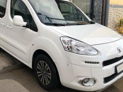 usado Peugeot Partner - 2015