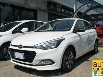 gebraucht Hyundai i20 1.1 CRDi 12V 5 porte Go! nuova a Salerno