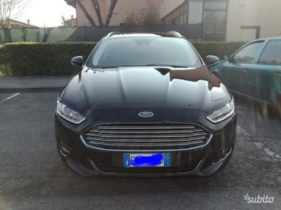 brugt Ford Mondeo 2015 come nuova