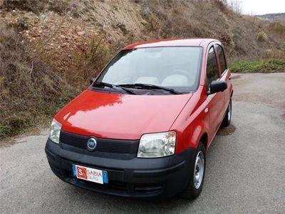 usata Fiat Panda 1.3 MULTIJET 70cv VAN ACTIVE 2 POSTI