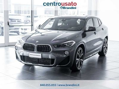usata BMW X2 2.0D XD 2000D XD