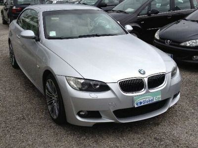 usata BMW 320 Cabriolet 320d cat Msport