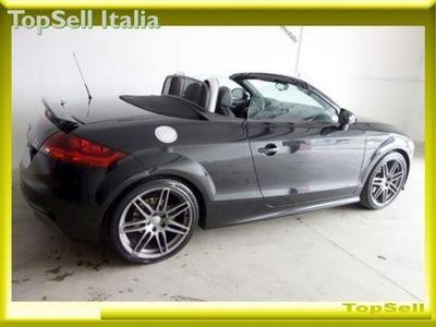 usata Audi TT Roadster 2.0 TDI quattro S tronic S-Line rif. 7146798