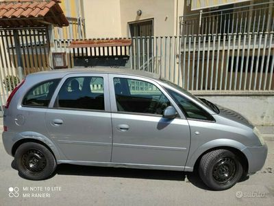 usata Opel Meriva 1.6 gpl