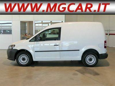 usata VW Caddy 2.0 Ecofuel 109 CV-METANO-CRUISE-TEL-PDC-GANCIO Ravenna