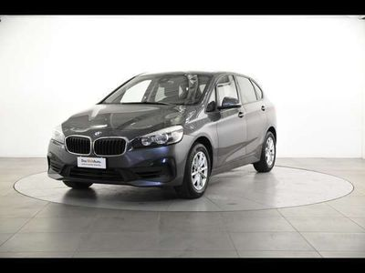 usata BMW 218 Active Tourer 218 i Advantage