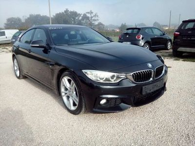 usata BMW 418 Gran Coupé Msport Auto visionabile in sede