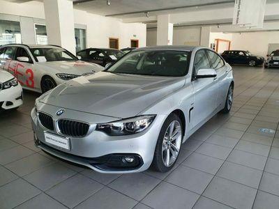usata BMW 420 Gran Coupé d Sport