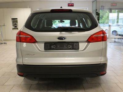 usata Ford Focus 1.5 TDCi 120 CV Start&Stop Pow. #DRIVERELAX#