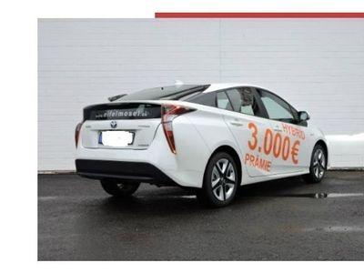 usata Toyota Prius Priu1.8 HYBRID CONFORTRADAR NAVI CAMERA
