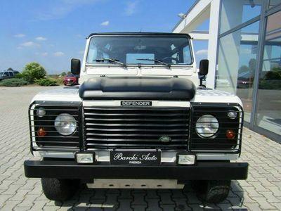 usata Land Rover Defender LD 90 BENZINA 136cv