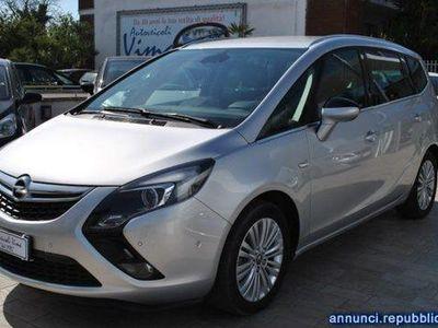 begagnad Opel Zafira 1.6 CDTi 120CV Start&Stop Cosmo Somma Vesuviana
