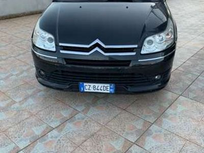 usata Citroën C4 1.6 HDi 90CV Seduction