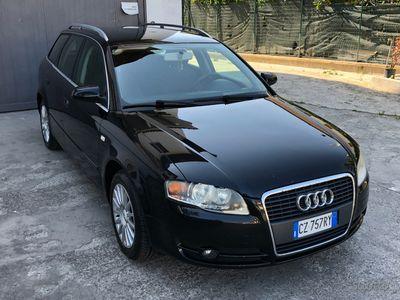 begagnad Audi A4 2.0 (103kw) Cambio Automatico+Garanzia