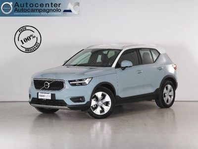 usado Volvo XC40 D4 AWD Geartronic Momentum