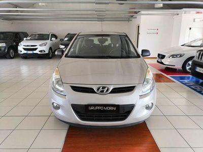 gebraucht Hyundai i20 1.2 5p. BlueDrive GPL Classic