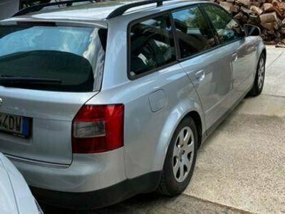 usata Audi A4 1.9TDI avant 130 cv