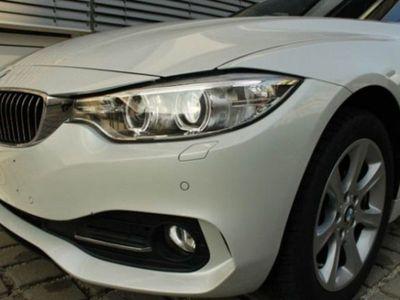 usata BMW 420 Gran Coupé 420d xDrive Gran Coupé d xDrive