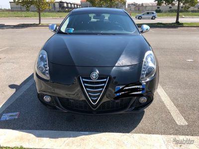 usata Alfa Romeo Giulietta (2010) - 2015