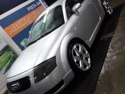 usata Audi TT 1ª serie - 2001