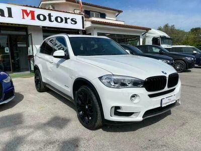 usata BMW X5 X5xDrive30d 249CV Luxury