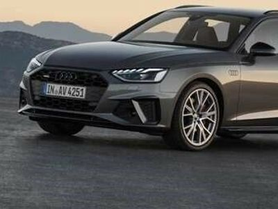 usata Audi A4 Avant 35TDIS tronic Business AdvancedSline edition