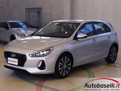 usata Hyundai i30 16 CRDI BUSINESS AUTOMATICA