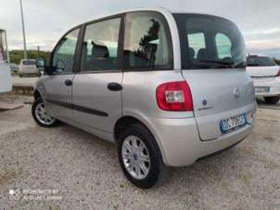 usata Fiat Multipla 1.6 16V Natural Power Dynamic usato