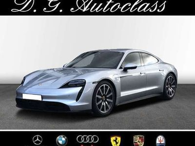 "usata Porsche Taycan 4S 435cv integrale cerchi 21"""