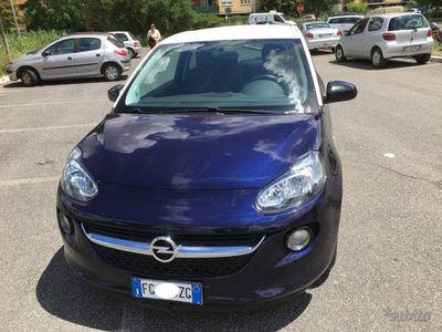 used Opel Adam - 2015 - GPL