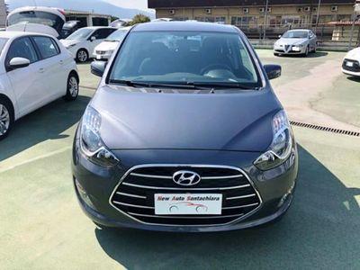 używany Hyundai ix20 1.4 90 CV S&S Comfort