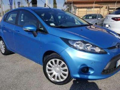 usata Ford Fiesta 1.4 5p GPL UNICOPROPRIETARIO!! rif. 13658428