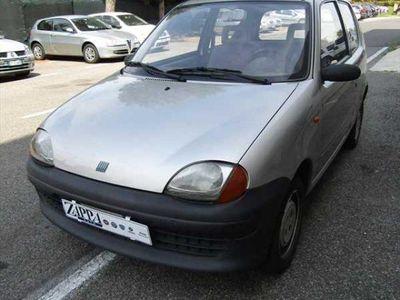 usado Fiat Seicento 900i cat SX