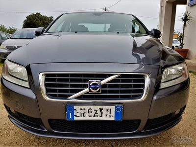 used Volvo S80 2.4D Momentum Automatic Pelle 130milaKM