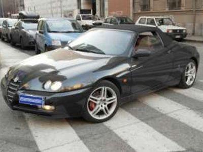 usata Alfa Romeo Spider 3.2i V6 24V cat