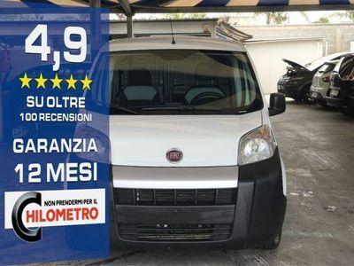 usata Fiat Fiorino 1.3 MJT 95CV Cargo Adventure