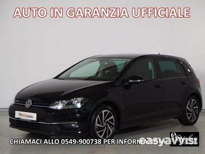 brugt VW Golf 1.5 TSI 131 CV ACT 5p. NAVI VIRTUAL COCKPIT CAMERA rif. 11770870